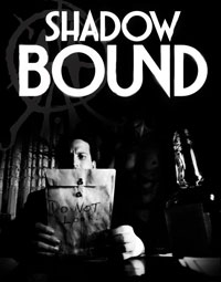 Shadow Bound Web Series